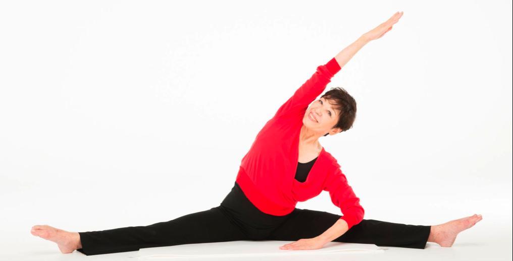 Kikuchi Method of Workout
